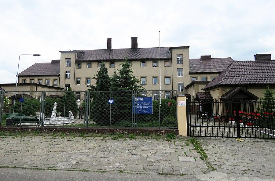 Oryszew-Osada