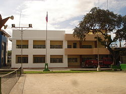 Oas Municipal Hall