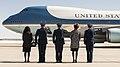 Obama heads to Selma for 50th anniversary speech 150307-F-WU507-024.jpg