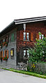 Oberstdorf - Tiefenbach - Rohrmooser Str Nr 23 SW-Eck.JPG