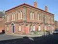 Oddfellows Friendly Society - High Street - geograph.org.uk - 1490453.jpg
