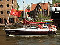 Official opening of the sailing season and yacht parade on Motława during III World Gdańsk Reunion - 40.jpg