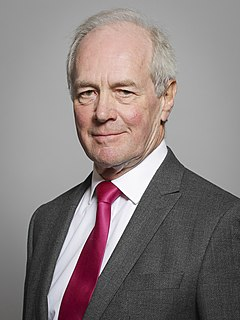 Peter Lilley Former Deputy Leader of the Conservative Party