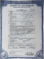 Marriage Certificate Wikipedia,Trust Me Tabouli Recipe