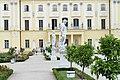 Ogród przy pałacu Branickich, część II 30.jpg