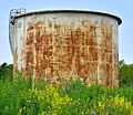 Oil tank, Oakville, Ontario.jpg