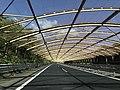 Oita Expressway besides Mount Ohirayama.jpg