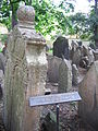Old Jewish Cemetery, Prague 037.jpg