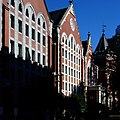 Old Keio University Library.JPG