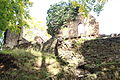 Old Książ Castle 01.JPG