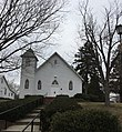 Old Most Holy Rosary Church, Rosaryville, MD.jpg