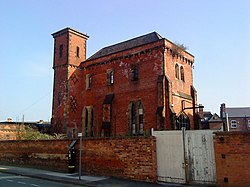 The Old Pumphouse Nottingham