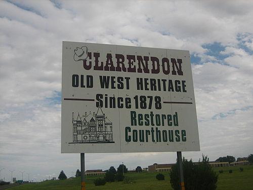 Clarendon chiropractor