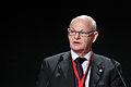 Ole Vagn Christensen Socialdemokratiet (S) Danmark. Nordiska radets session i Reykjavik 2010.jpg