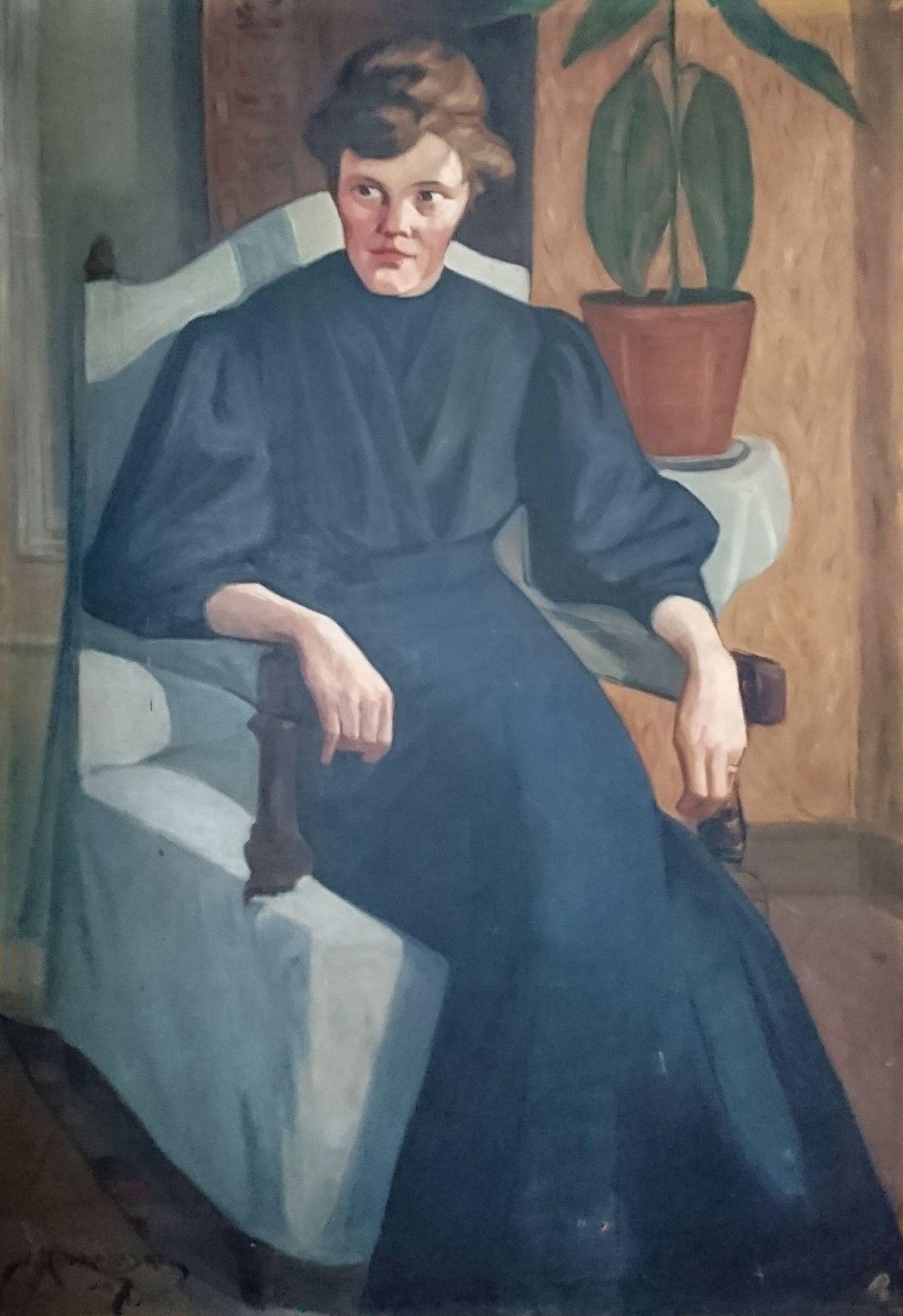 Olgan