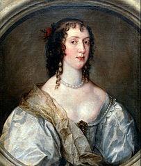 Portrait of Olivia Boteler Porter