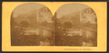 On the Wissahickon, near Philadelphia (including view of a bridge), from Robert N. Dennis collection of stereoscopic views.png