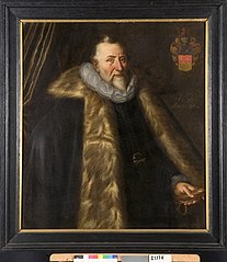Cornelis van Deuverden (1543-1611)
