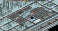 OpenTTD 1 5 Broken Truck in Shadow Mode.png
