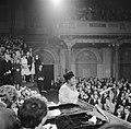 Optreden van Mahalia Jackson in Concertgebouw, Bestanddeelnr 912-3936.jpg