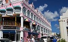 Dutch Square Mall >> Oranjestad, Aruba - Wikipedia
