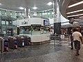 Orchard MRT Concourse.jpg