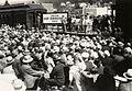 Oregon Dairy Demonstration Train, circa 1930 (5858473850).jpg