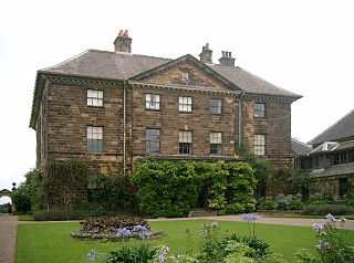 Ormesby Hall Grade I listed historic house museum in the United Kingdom