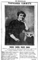 Os Ridículos, 16 de Agosto de 1911 - Carolina Beatriz Ângelo.PNG