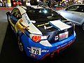 Osaka Auto Messe 2014 (117) SmartHID Racing Team 86.JPG