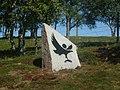 Osprey sign - geograph.org.uk - 258471.jpg