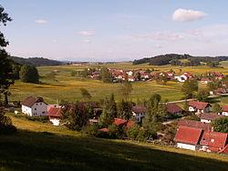 Osterzell - Dampflokrunde - Stocken, Oberzell, Salabeuren.JPG