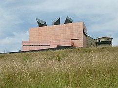 Museo Oteiza, Navarra (2003)