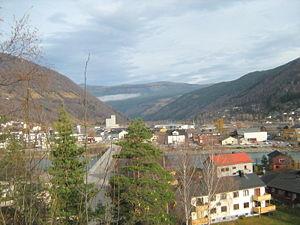 Sel - Town of Otta