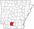 Ouachita County Arkansas.png