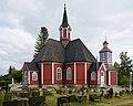 Oulainen Church 20190802.jpg