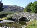 Overbeck Bridge, Wast Water - geograph.org.uk - 1497020.jpg