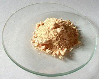 Lead - Lead(II) oxide