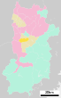 Oyodo in Nara Prefecture Ja.svg