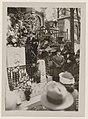 Pèlerinage sur la tombe de Chopin au Père-Lachaise 09.jpg