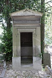 Tomb of Ouvrard and Rochecouart