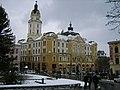 Pécs városháza.JPG