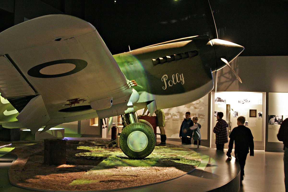 List Of Surviving Curtiss P 40s Wikipedia