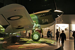List of surviving Curtiss P-40s - Wikipedia