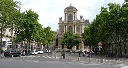 Image illustrative de l'article Place Saint-Gervais (Paris)