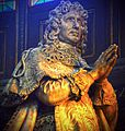 P1340708 Paris Ier eglise St-Eustache monument Colbert statue Colbert rwk.jpg