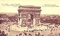 PARIS - L'Arc de Triomphe et la Tombe du Soldat Inconnu.jpg