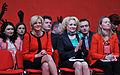 PES Activists Romania, Palatul Parlamentului, Bucuresti - 08.02.2014 (3) (12384099544).jpg