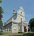 PL-Wadowice Dolne, kościół św. Franciszka z Asyżu 2013-05-11--13-22-16-001.jpg