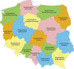POLSKA mapa woj z gminami.png